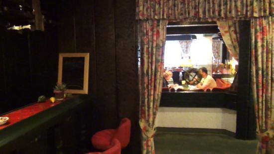 bar picture of hotel sackmann baiersbronn tripadvisor. Black Bedroom Furniture Sets. Home Design Ideas
