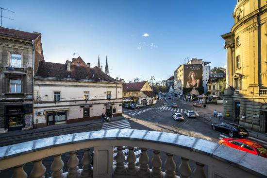 Art Hotel Like Updated 2021 Prices Reviews And Photos Zagreb Croatia Tripadvisor