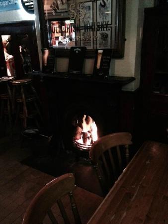 Frank Owens Bar: Welcome to Frank Owens' Bar