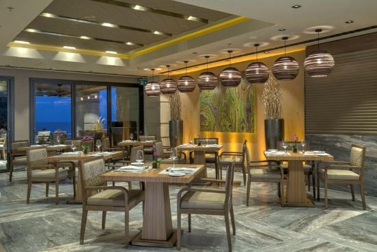 Glass Restaurant