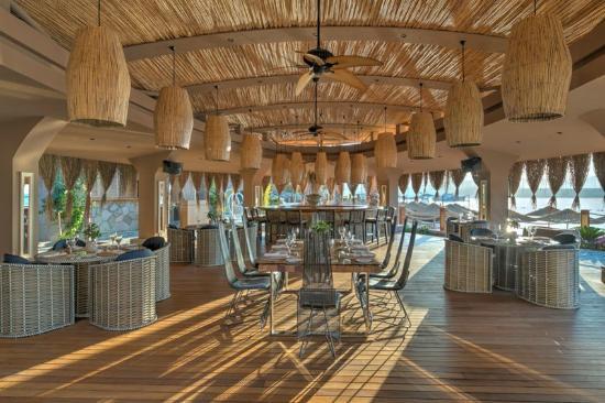 La Plage Restaurant & Bar