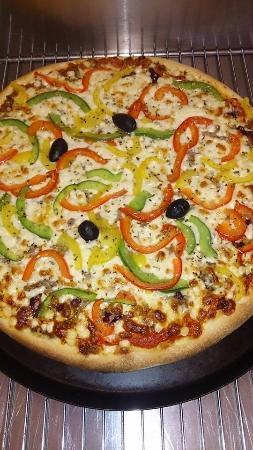 Pizzadora