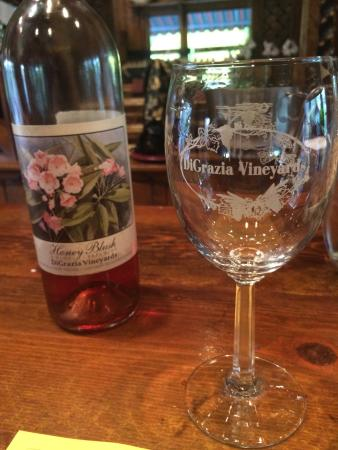 Brookfield, CT: Wine tasting