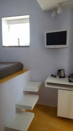 La camera Ciprea - Foto di Suites in Terrazza, Roma - TripAdvisor