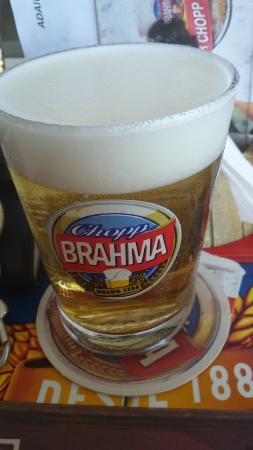 Bar Chopp Brahma
