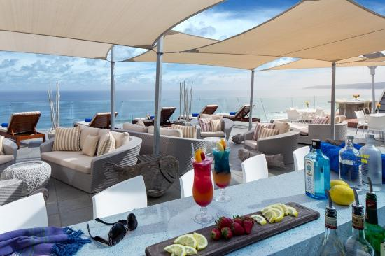 Views Boutique Hotel & Spa: Sky Bar