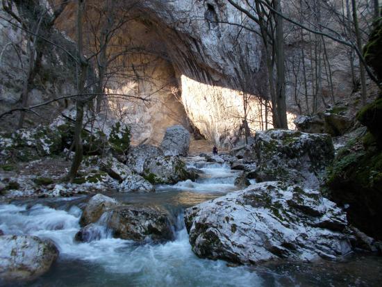 Negotin, Sérvia: Velika kapija