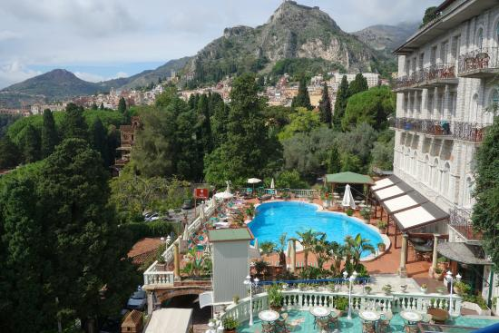 park hotel ingresso picture of taormina park hotel