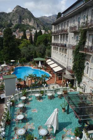 Bristol Park Hotel Taormina Recensioni