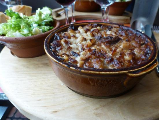 sobremesa picture of la maison du cassoulet toulouse toulouse tripadvisor