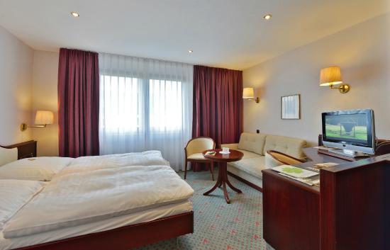 Hotel Imperial: Doppelzimmer Komfort