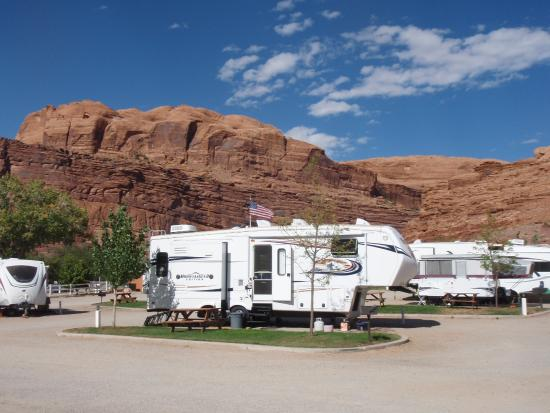 Photo0 Jpg Picture Of Moab Valley Rv Resort Amp Campground