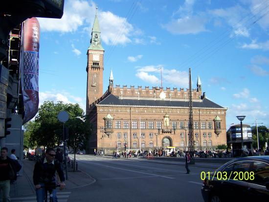 Restaurants Near Kong Arthur Hotel Copenhagen
