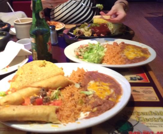 Don Jose Mexican Restaurant Wichita Falls Reviews Phone Number Photos Tripadvisor
