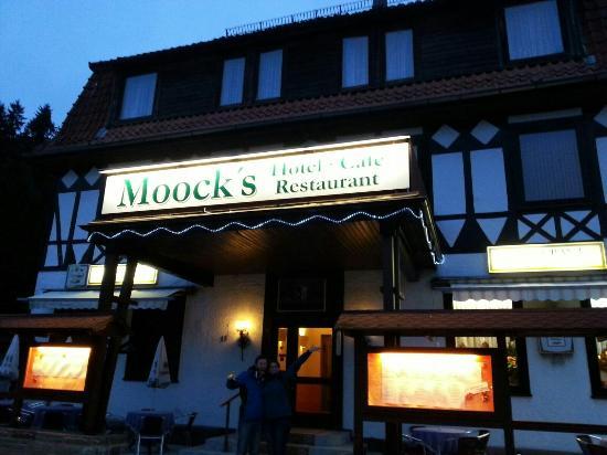 Altenau, Tyskland: Moocks Hotel