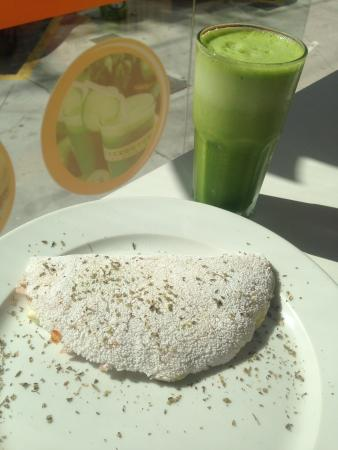 Girassol Espaco Gourmet