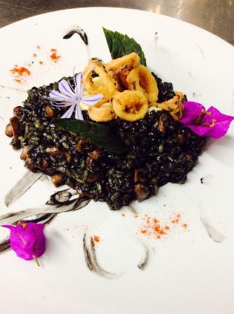Restaurante El Boj : Nuestros Platos