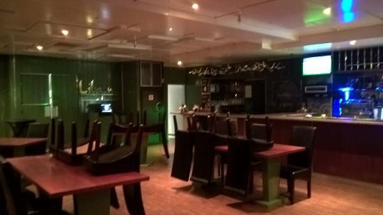 Liban: Bar Area