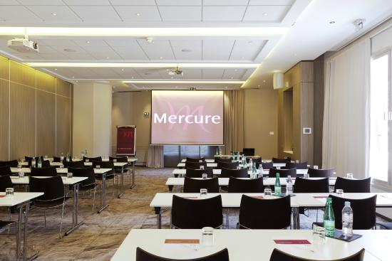Mercure rennes centre gare hotel updated 2018 reviews for Hotels rennes