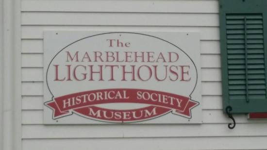 Marblehead, Ohio: Marblehead Lighthouse