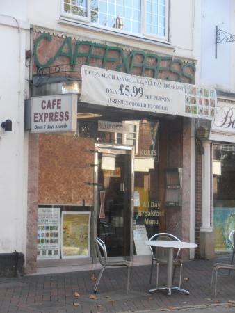 Indian Restaurants In Ashford Kent