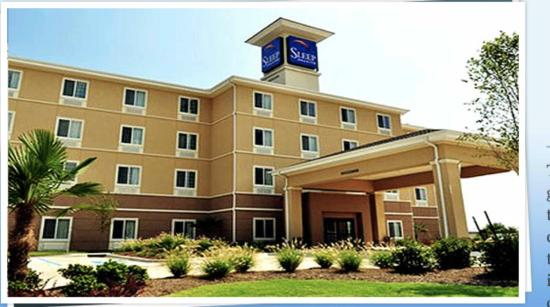 Photo of Sleep Inn & Suites Medical Center Shreveport