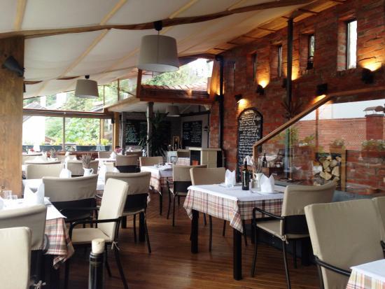 Pod Grickim Topom Zagreb Restaurant Reviews Photos Tripadvisor
