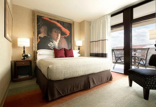 Photo of St. Gregory Hotel & Suites Washington DC