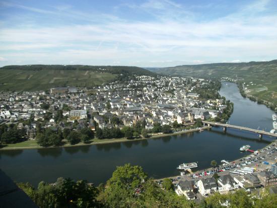 Landscheid, Alemania: moezel