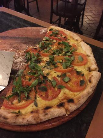 Rancho Dom Helio Restaurante E Pizzaria
