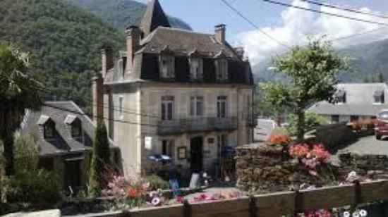 Ariege, Francia: Auberge du crabere
