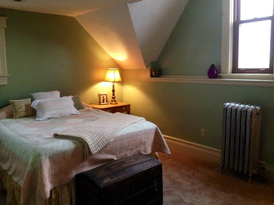 Meyersdale Pa Bed And Breakfast
