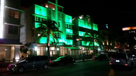 Hilton Grand Vacations At Mcalpin Ocean Plaza Club South Beach