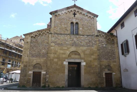 Chiesa di San Sisto in Cortevecchia