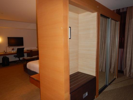 Room Divider Picture of Pan Pacific Perth Perth TripAdvisor