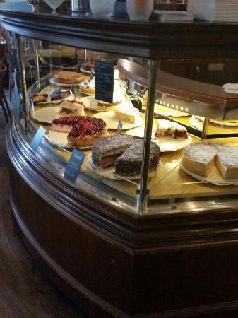 Cafe und Restaurant Frauentor: 20151026_141103_large.jpg