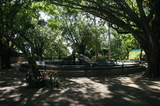 Foto De Parque Museo La Venta Villahermosa: Photo De Parque Museo La Venta, Villahermosa