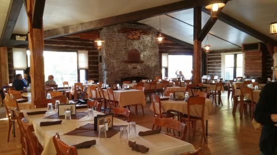 Seneca Lodge Restaurant Watkins Glen Menu Prices Reviews Tripadvisor