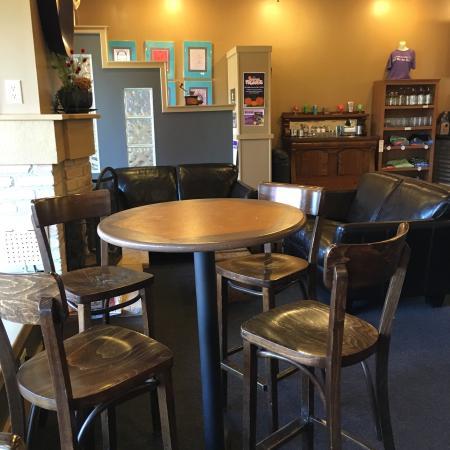 Eb Coffee Amp Pub Caledonia Restaurant Reviews Phone