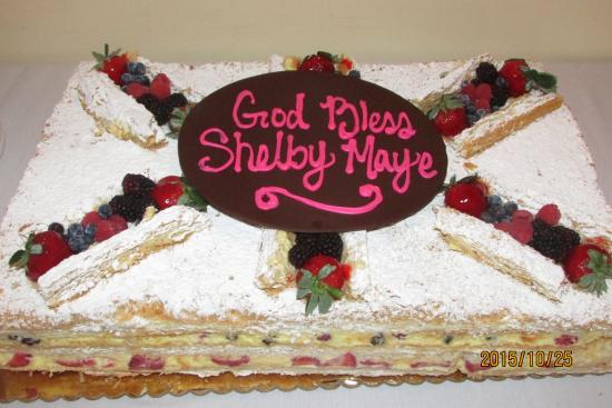 Best Napoleon Cake In Queens Ny