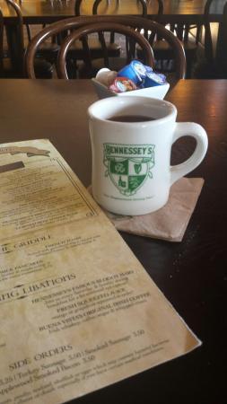 Hennessey Tavern