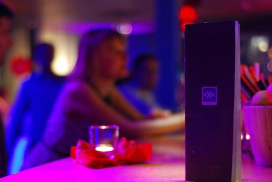 Exil Restaurant & Theaterclub