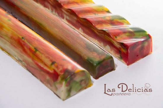 Pastelería Las Delicias