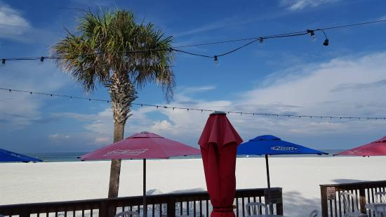 Coquina Beach Cafe