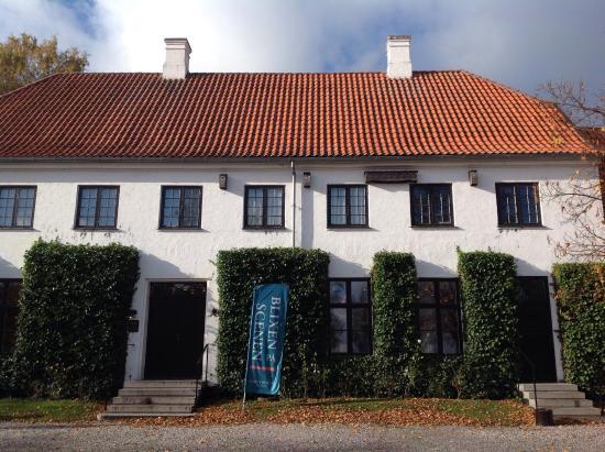 Rungsted, Dinamarca: Karen Blixen Museet