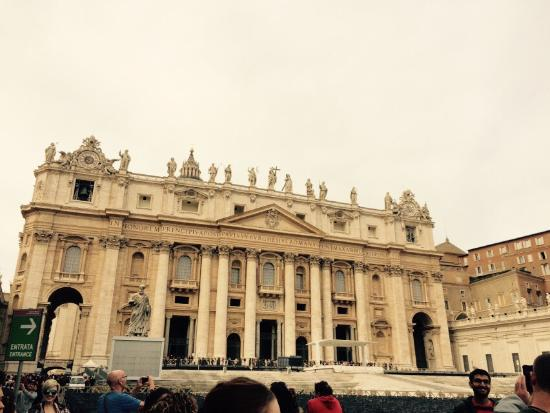 Picture Of Vatican City Tours And Tickets