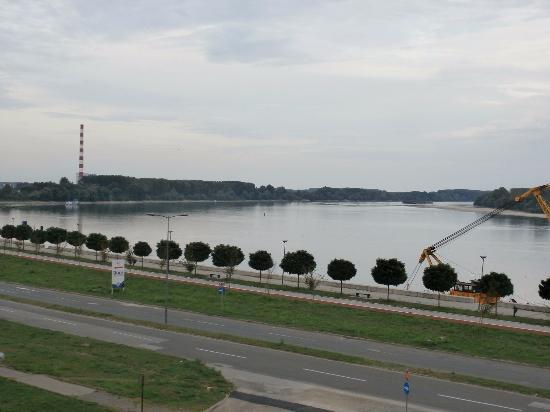 Hotel Aurora Prices Reviews Novi Sad Serbia Tripadvisor