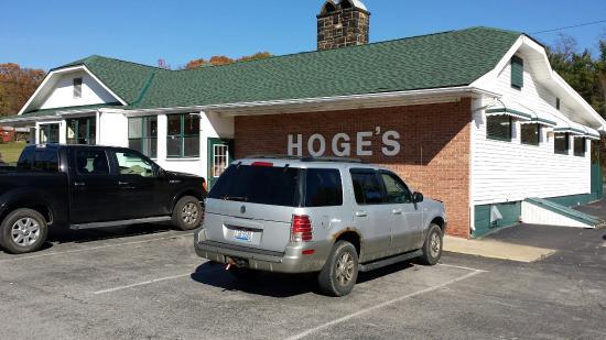 Hoge's Restaurant