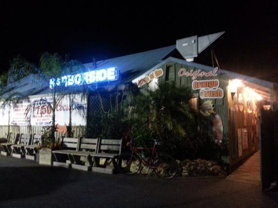 Harborside Bar And Grill: Harbor Side Bar U0026 Grill