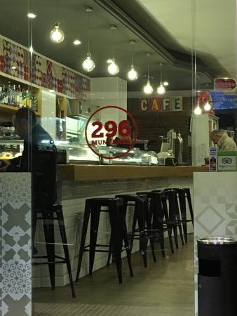 Abrasador Muntaner Restaurant